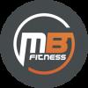 MB Fitness Logo